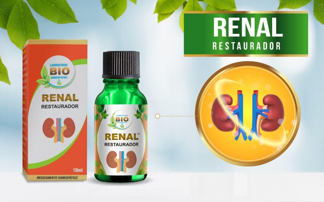 RENAL RESTAURADOR