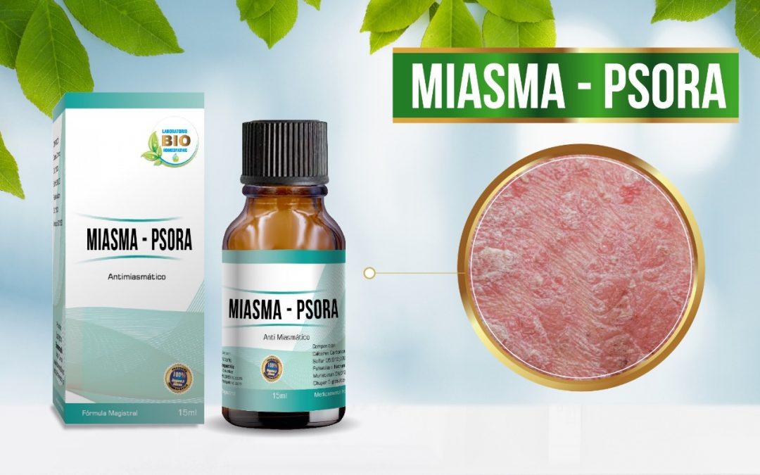 MIASMA  PSORA