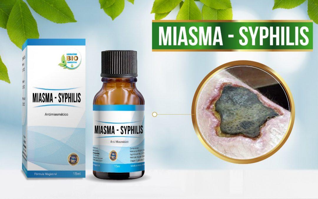 MIASMA SYPHILIS