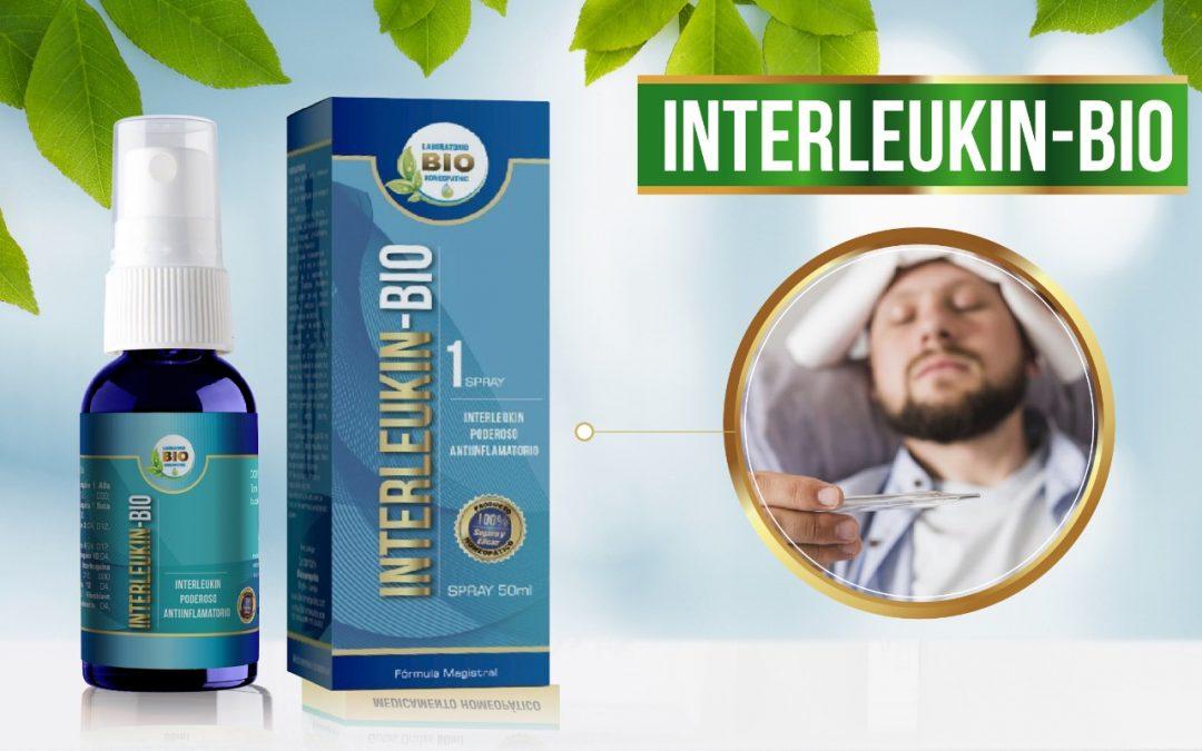 INTERLEUKIN BIO